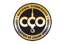 National Commission for the Certification of Crane Operators - NCCCO